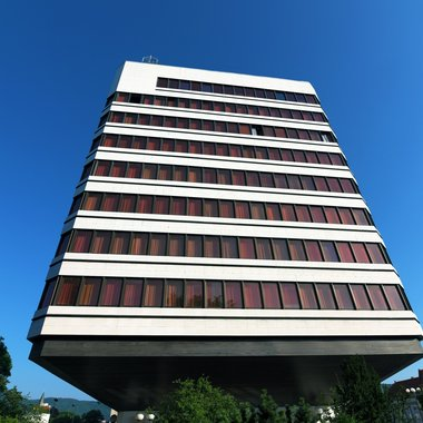 CPI Hotels now operates Hotel Vladimir in Ústí nad Labem, and has become the biggest provider