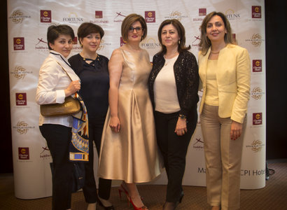 Party at the Clarion Hotel Prague City in the spirit of beauty, wellness and fashion